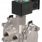 327 series low power soelnoid valve