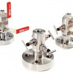 DBB valves