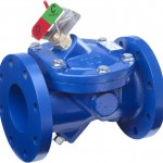 Surgebuster swing check valve