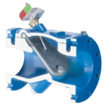 Surgebuster check valve