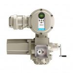 SIPOS 5 Linear control Actuator