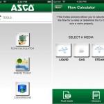 ASCO Flow Calculator - combined