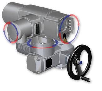 AUMA Electric actuators