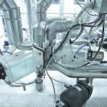 Robolux diaphragm valve