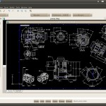 DraftSight CAD tool