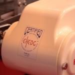 EHEDG certified inverter drive