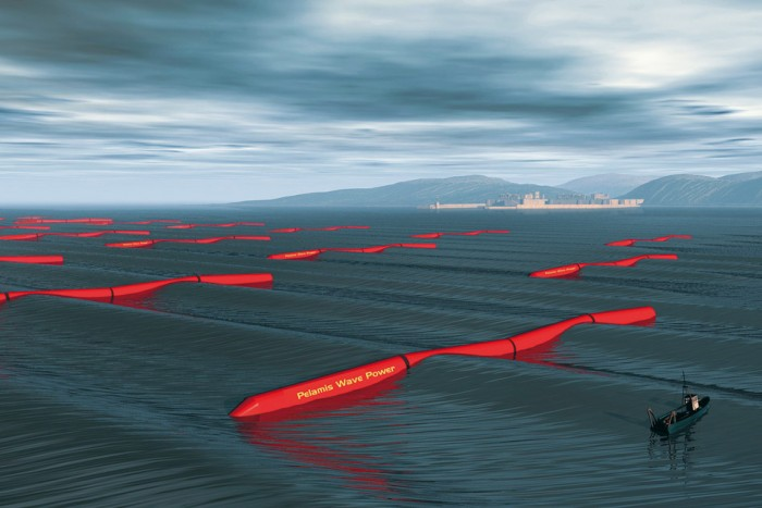 The Pros And Cons Of Wave Power Advantages Of Wave Power