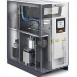 Atlas Copco GA VSD compressor