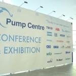 Pump centre conference