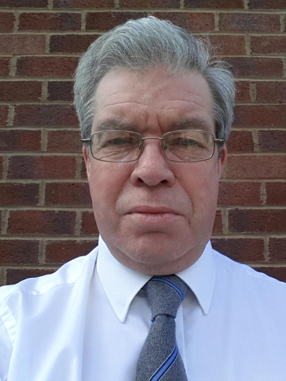 Paul Hawthorne