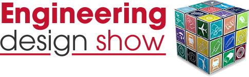the engineering design show logo