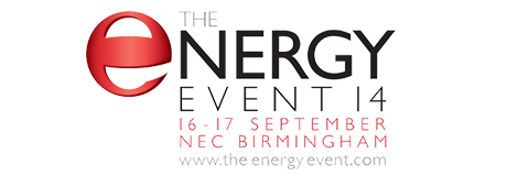 The Energy Event Logo