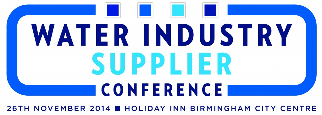 Water Industry Supplier Conference