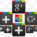 Google + images