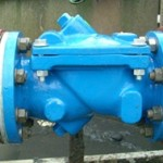 SwingFlex swing check valve water industry