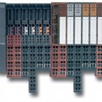 Mitsubishi electric ST series distributed io modules