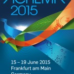 Achema 2015 chemical engineering exhibition