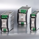 Murrelektronik's Emparro power supply units