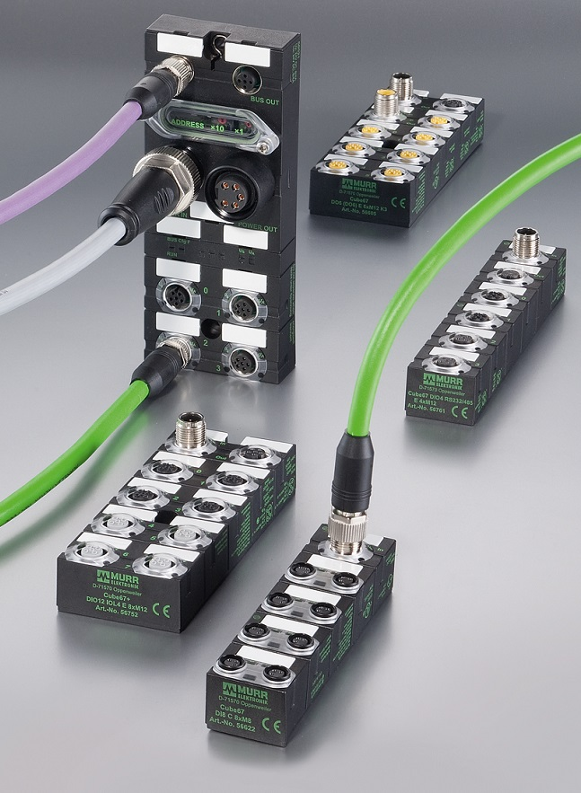Murrelektronik Complete Control Systems