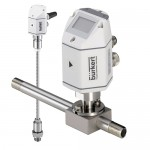 Gas Flowmeter