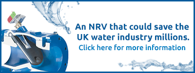 NRV Water Advert