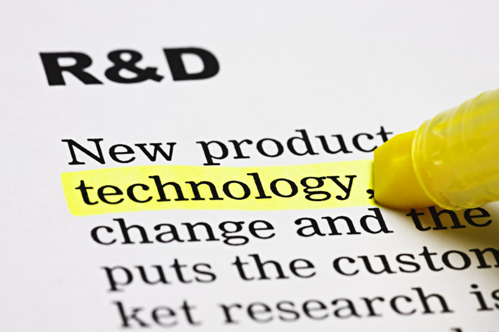 R&D tax relief in engineering