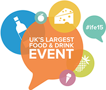 The International Food and Beverage Event Header