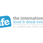 The International Food and Beverage Event
