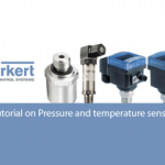 Burkert's Tutorial on pressure and temperature systems