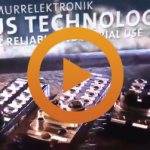 Here is Murrelektronik fieldbus products personify reliability video