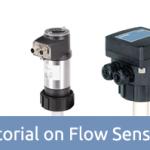 Understanding flow sensors