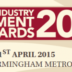 The water & waste water industry awards 2015