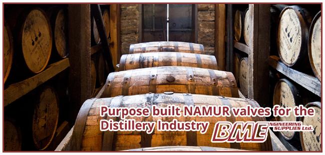 Burkert Distillery Application