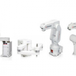 Mitsubishi Electric new robotic solutions