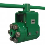 Ball valves for severe service applications