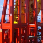 Offshore installation engineering