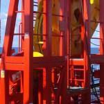Offshore installation engineering