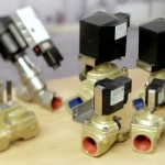 Buschjost pilot operated solenoid valves