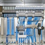 Electro pneumatic automation systems