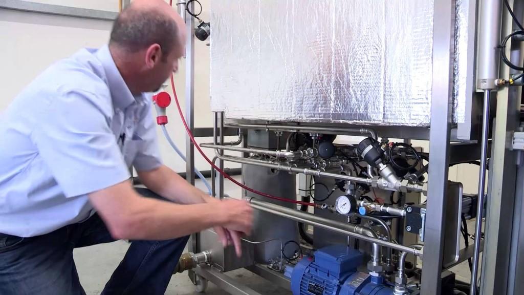 Burkert type 2000 valve