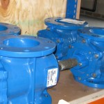 Bell Flow Systems Macnaught Oval Gear Flow Meters