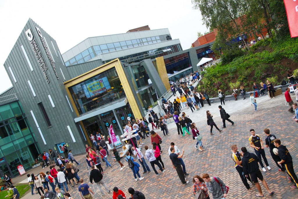 Sheffield Uni Engineering