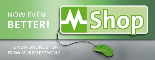 Murrelektronik online shop