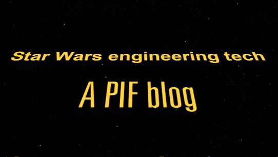 Star Wars engineering