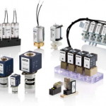 Miniature solenoid valves guide