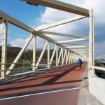 New bridge design