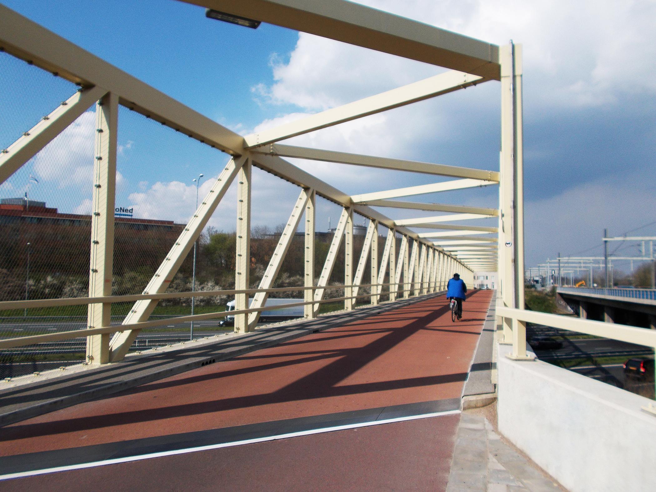 New bridge technology fast assembly bridge design for Bridge design