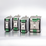 Emparro 3-phase power supplies
