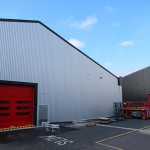 Temporary Buildings Planning