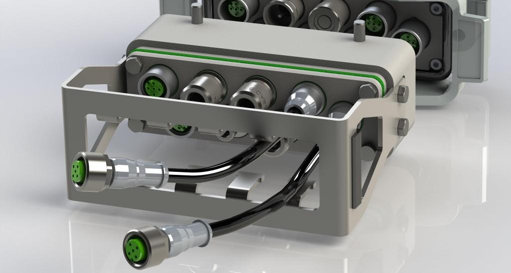 Modular Media Connectors